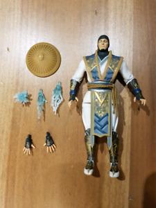 Mortal Kombat Raiden Figure