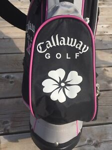 Callaway Golf XJ SERIES Right handed. West Island Greater Montréal image 4