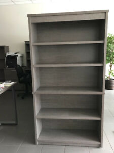 Bookcase nearly new