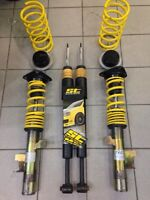 Mazda3 2004-2009 ST Coilovers Suspension