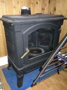 oil stove by Efel