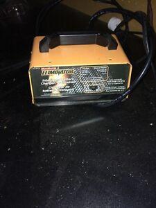 Eliminator battery charger  Belleville Belleville Area image 1