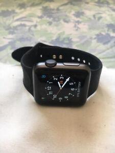 Apple watch series 4 44mm Space Grey $499