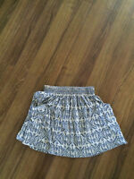 2 forever 21 size small skirts 10$ for both