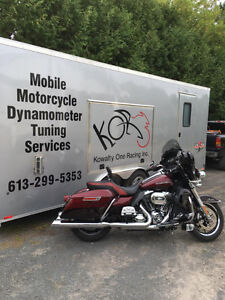 KOWALTY ONE RACING INC. MOBILE DYNAMOMETER SERVICES
