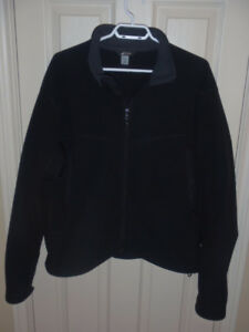 Mountain Equipment Co-op Fleece Jacket - Men's XL