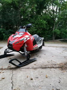 2008 trail converted iqr 800