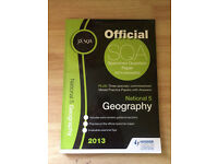 National 5 Geography past papers