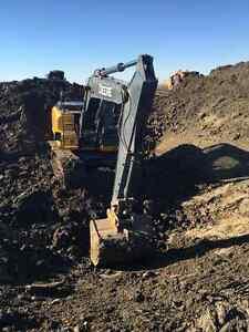 S.S.C - Excavating, skid steer service and landscaping Regina Regina Area image 5