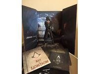 Assassins creed syndicate Charing Cross edition rare figure statue