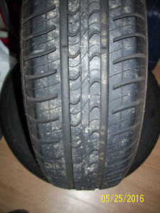 (2) BRAND NEW ALL SEASON TIRES 175/70R13 $50