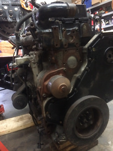 2001 Dodge Cummins 5.9L - ENGINE