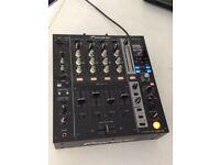 Pioneer DJM750k dj mixer