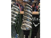 Ping g30 irons (L@@K) part ex PayPal