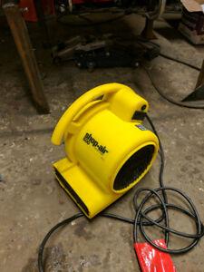 Ventilateur Shop-Vac