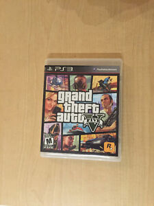 Grand Theft Auto 5 for PS 3