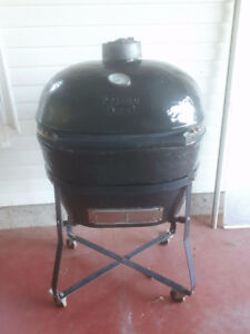 Primo Oval XL BBQ Grill