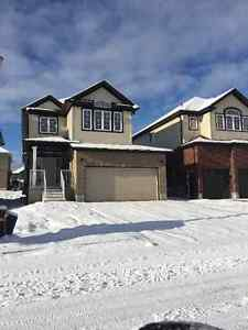 Brand new 3 bedrm single house in Lackner woods, Kitchener East