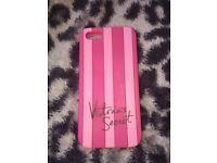 Victoria secrets iPhone 5/5s case