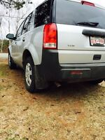 Saturn Vue 2005 single owner lady driven
