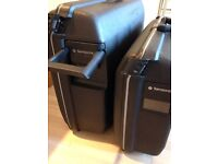 Samsonite suitcases-2 for £30