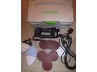 Festool Rotex RO 90 DX FEQ-plus GB 240v