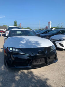 Toyota Supra Used | Great Deals on New or Used Cars and
