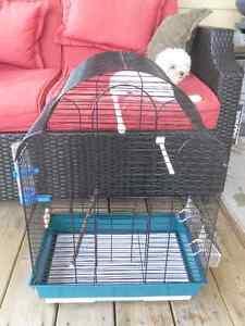 Cage pour petit oiseaux