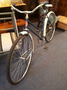 1968 ccm bike