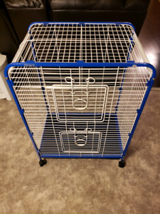 Bird Cage / Ferret Cage $125.00 Takes It Away