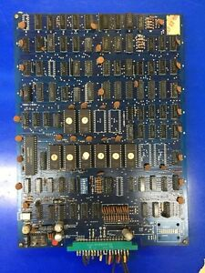 Ms Pac Man board for arcade cabinet