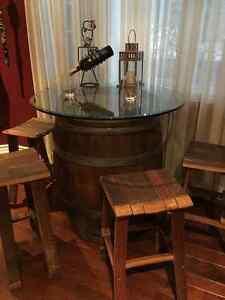 Wine Barrel Dog Bed/House Gatineau Ottawa / Gatineau Area image 4