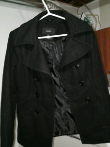 Winter, Fall & Leather Used jackets