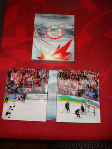 Vancouver Olympics Limited Edition Blu Ray
