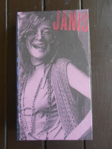 1993 Janis Joplin Boxed set in excellent condition for sale