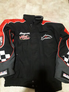 Snap-on Winter Coat Without Limits XL
