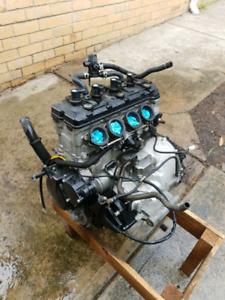 gsxr 600 parts | Gumtree Australia Free Local Classifieds