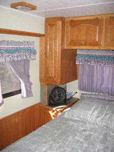 RV - Motorhome/Trailer Repairs/Upgrades - Interior/Exterior