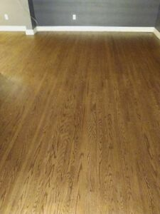 City hardwood flooring. Peterborough Peterborough Area image 4