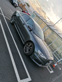 Look!! Audi a6 c7 s-line, BOSE, nice condition