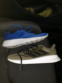 Adidas nike trainers