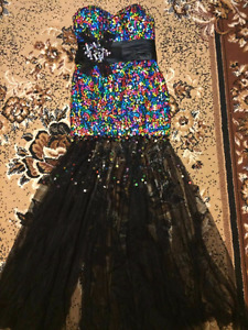 Sparkly Party Dress ~ for any occasion :)