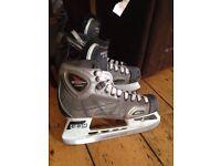 Ice Skates Hockey
