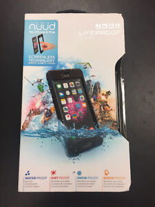 New Lifeproof Case for iPhone 6 Plus