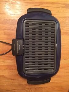T-Fal Indoor Barbecue