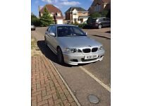 REDUCED TO SELL! BMW 320d M Sport. Excellent condition