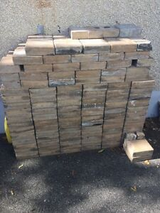 For Sale 6x6 pavers