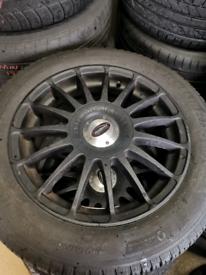 Team dynamics Multi fitment wheels 5x112 and 5x98