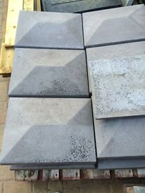 Coping/Capping Stone