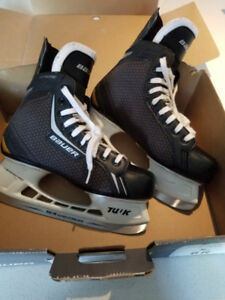 Patins, pointure 8 (homme) = souliers 9.5